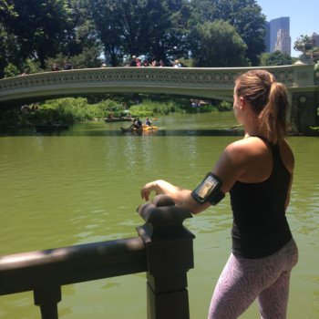 How confinement made me fitter - Running addict